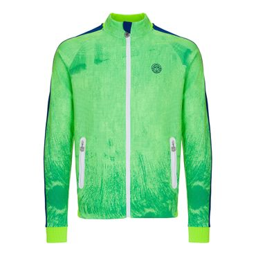 Avery Tech Jacket - neongreen/blue (SP19) – Bild 1