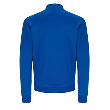 Aton Tech Jacket - blue (SP19) – Bild 2