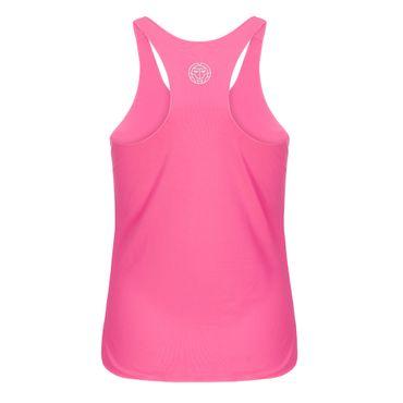 Ann Basic Logo Tank - pink (SP19) – Bild 2