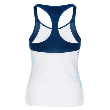 Lyn Tech Tank - white/blue/green (SP19) – Bild 2