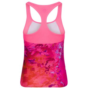 Tavia Tech Tank - pink/red (SP19) – Bild 2