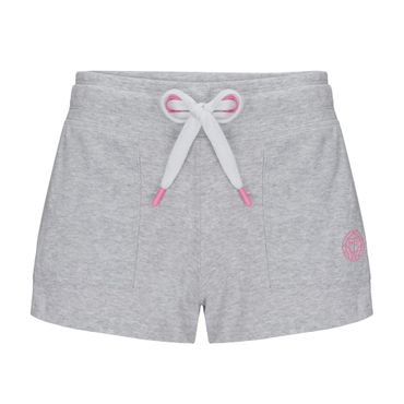 Cam Basic Shorts - lightgrey (SP19) – Bild 1