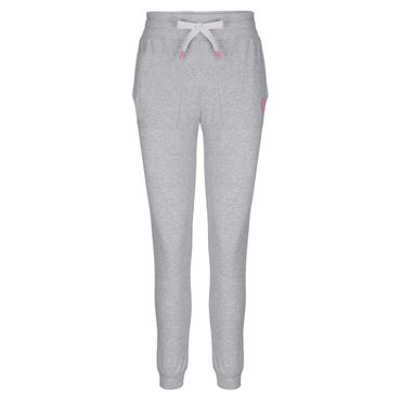 Perla Basic Pants - lightgrey (SP19) – Bild 1