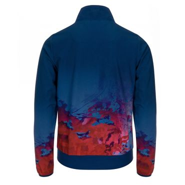 Gene Tech Jacket - darkblue/red/blue (SP19) – Bild 2