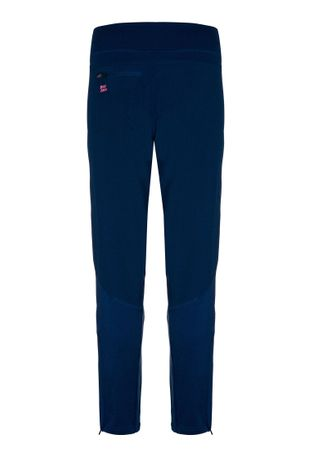 Willow Tech Pants - darkblue (SP19) – Bild 2