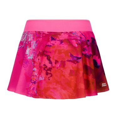 Mora Tech Skort - pink/red (SP19) – Bild 2