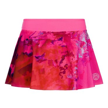 Mora Tech Skort - pink/red (SP19) – Bild 1