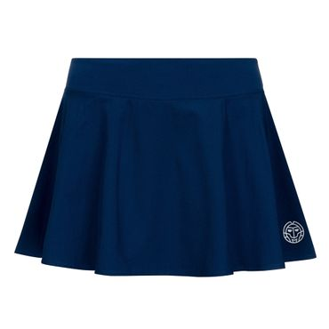 Mora Tech Skort - darkblue (SP19) – Bild 1