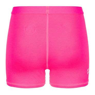 Zade Tech Dress (2 in 1) - pink/red (SP19) – Bild 4