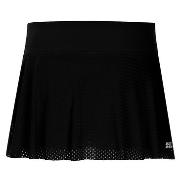 Charlie Tech Mesh Skort - black (SP19) – Bild 2