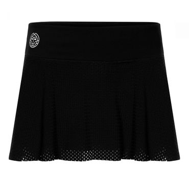Charlie Tech Mesh Skort - black (SP19) – Bild 1