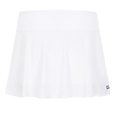 Charlie Tech Mesh Skort - white (SP19) – Bild 2