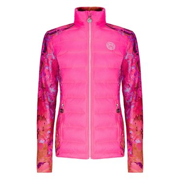 Mya Tech Down Jacket - pink/red (SP19) – Bild 1
