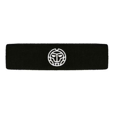Ron Tech Headband Frottie - black (SP19) – Bild 1