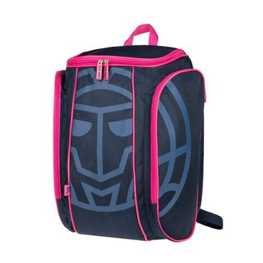 Adisa Backpack - darkblue/pink (SP19)