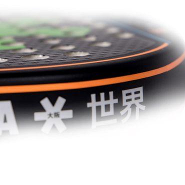 Osaka Vision Padel Racket - Power Frame – Bild 5