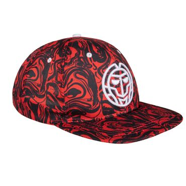 Logan Cap Lifestyle - red/blue (SP19)