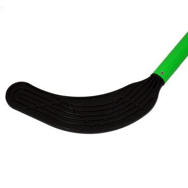TOOLZ Hockey Set (12 hockey sticks, 2 pop-up goals, 6 hockey balls) – Bild 4
