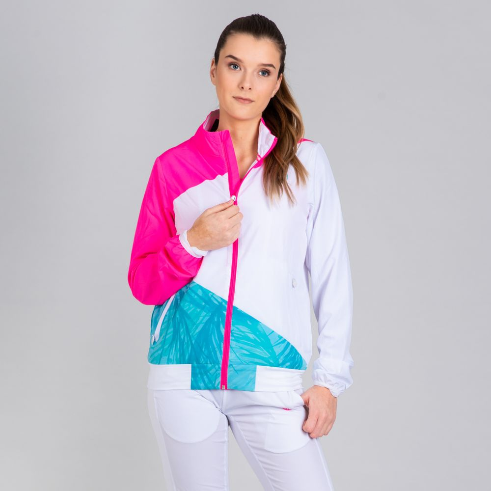BIDI BADU Damen Gene Tech Jacket M