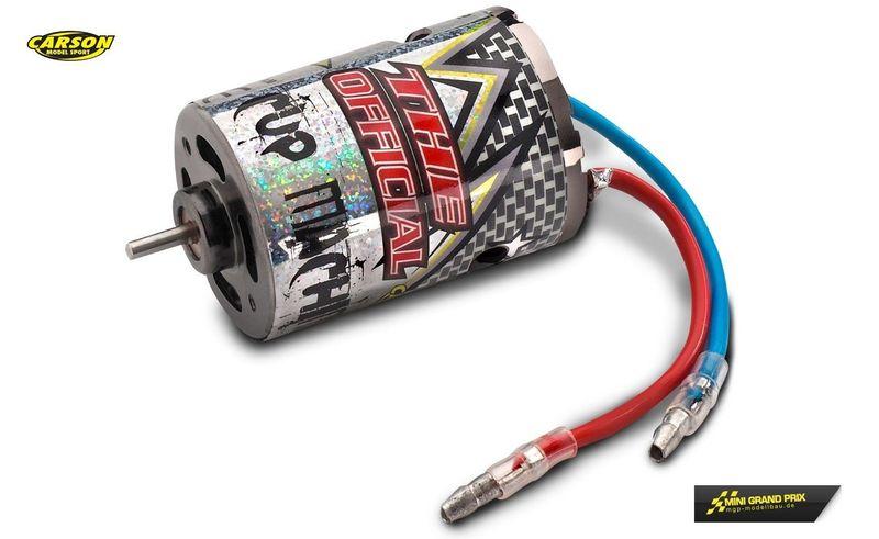 Carson Cup Machine E-Motor 500906052