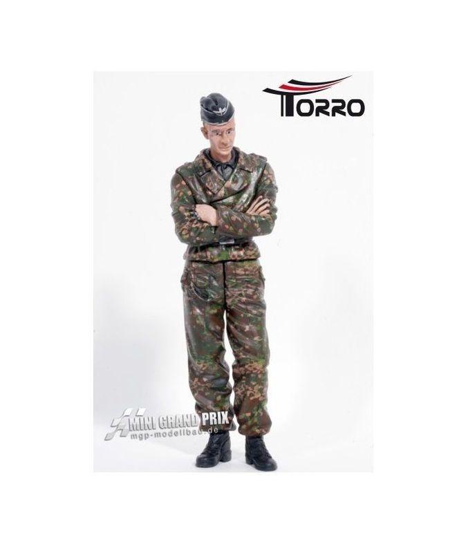 Torro 1:16 Figur  Soldat , Richtschütze  222285116