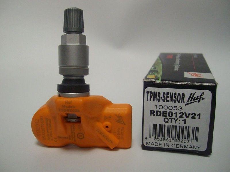 1x HUF Reifendruck- Sensor RDE012 mit Ventil RDV021 für BMW, Mini, Rolls-Royce
