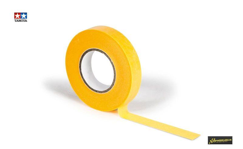 Tamiya Masking Tape 10mm/18m Nachfüllpack 87034