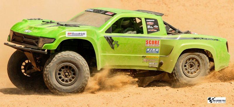 Axial Yeti SCORE® Trophy Truck® 4WD 1:10 RTR AX90050 – Bild 1