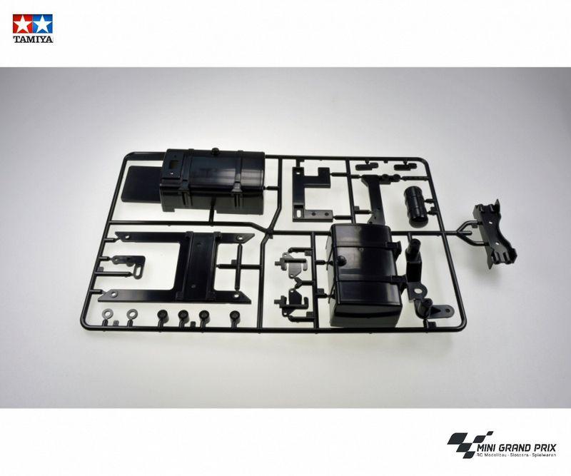 Tamiya Q-Teile 0115392 für Scania 56318