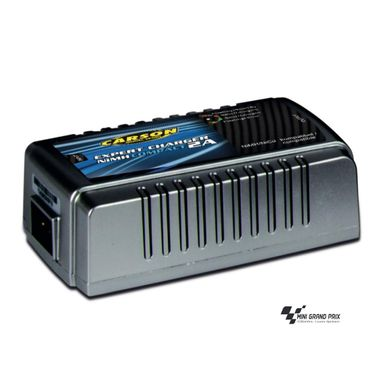 Carson Expert Charger NiMH Compact 2A 500606069