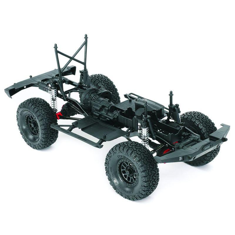 Axial SCX10 II 2000 Jeep® Cherokee 4WD Kit 1:10 AX90046 Bausatz – Bild 3