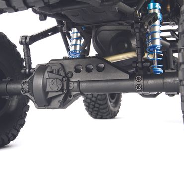 Axial RR10 Bomber 1:10 Electric 4WD - Kit AX90053 Bausatz – Bild 3