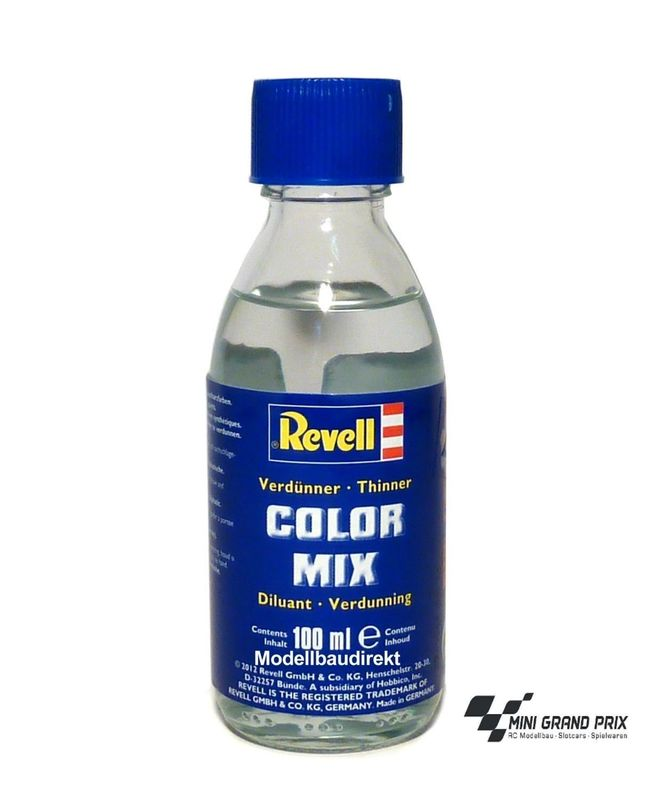 Revell 39612 Color Mix, Verdünner 100ml