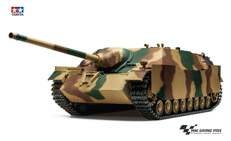Tamiya 1:16 RC Jagdpanzer IV/70(V)Lang Full Op. 56039