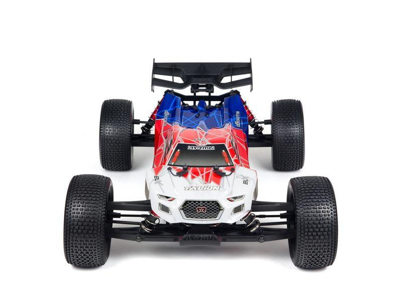 ARRMA TALION 6Sv2 4WD BLX Speed Truggy 4WD 1:8 RTR AR106014 – Bild 2