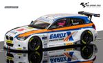 Scalextric BMW 125 #7 BTCC 2015 3735