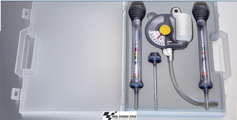 GEFO Frostschutz- und Säureprüfer im Set 2000