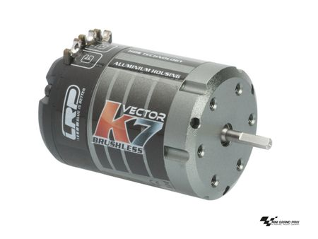 LRP Vector k7 Brushless Motor - 17.5T 50481 – Bild 3