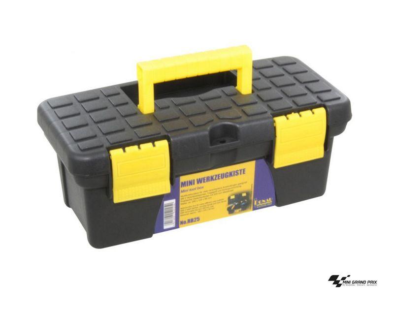 Mini Werkzeugkiste RB25 Multifunktionsbox