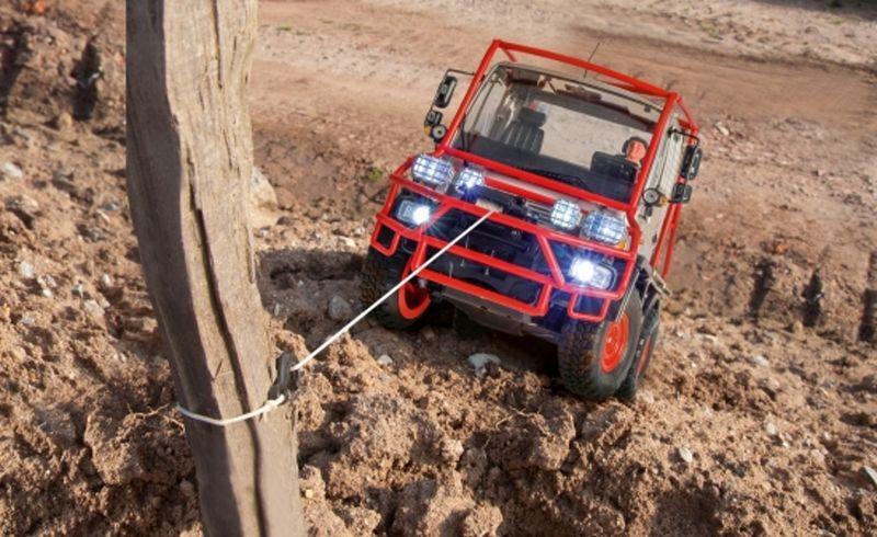 Carson 1:12 Unimog U300 Desert Rally 100% RTR 500907251 – Bild 2