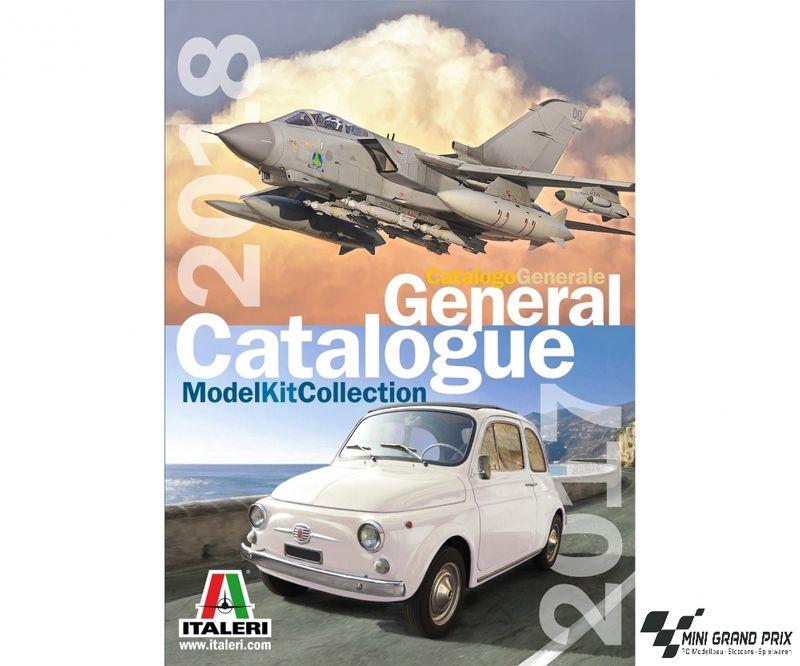 ITALERI Katalog 2017/18 EN/IT 510009298