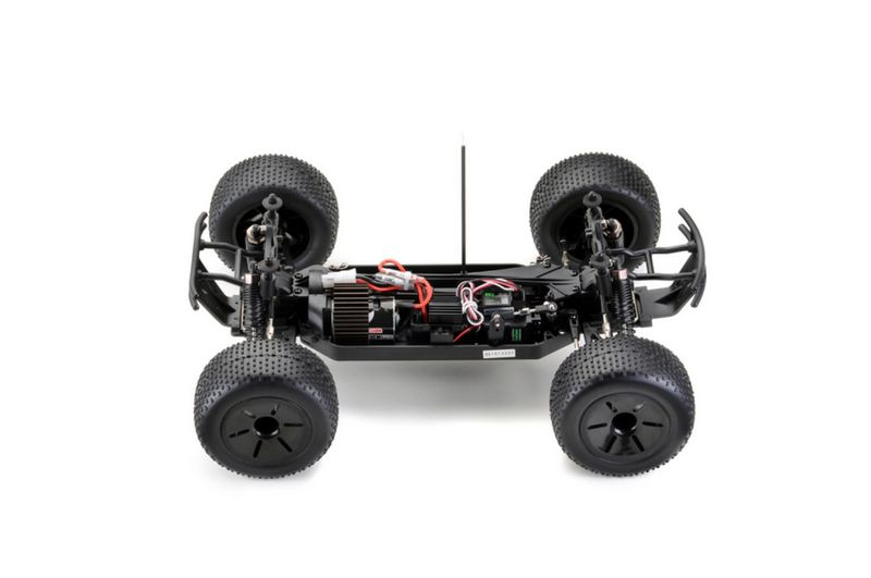 "Absima 1:10 EP Truggy ""AT2.4"" 4WD RTR 12206 – Bild 3"