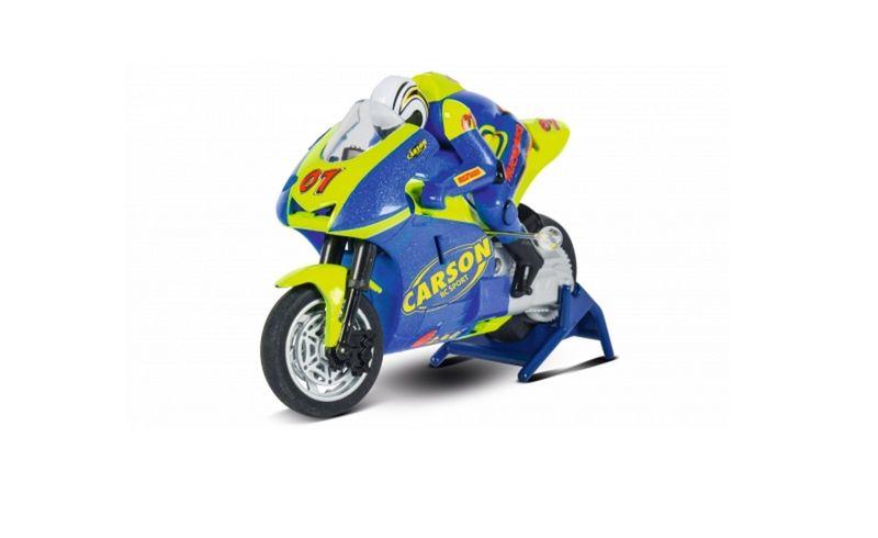 Carson Micro Bike 2.4G 100% RTR 500404125 – Bild 2