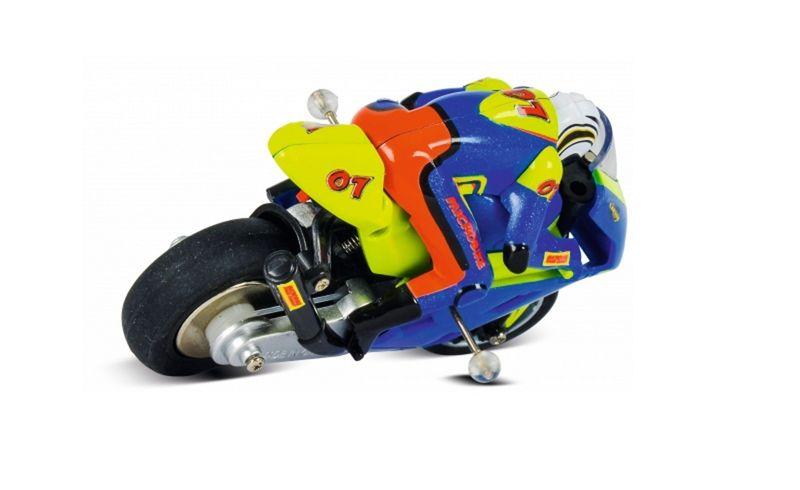Carson Micro Bike 2.4G 100% RTR 500404125 – Bild 3