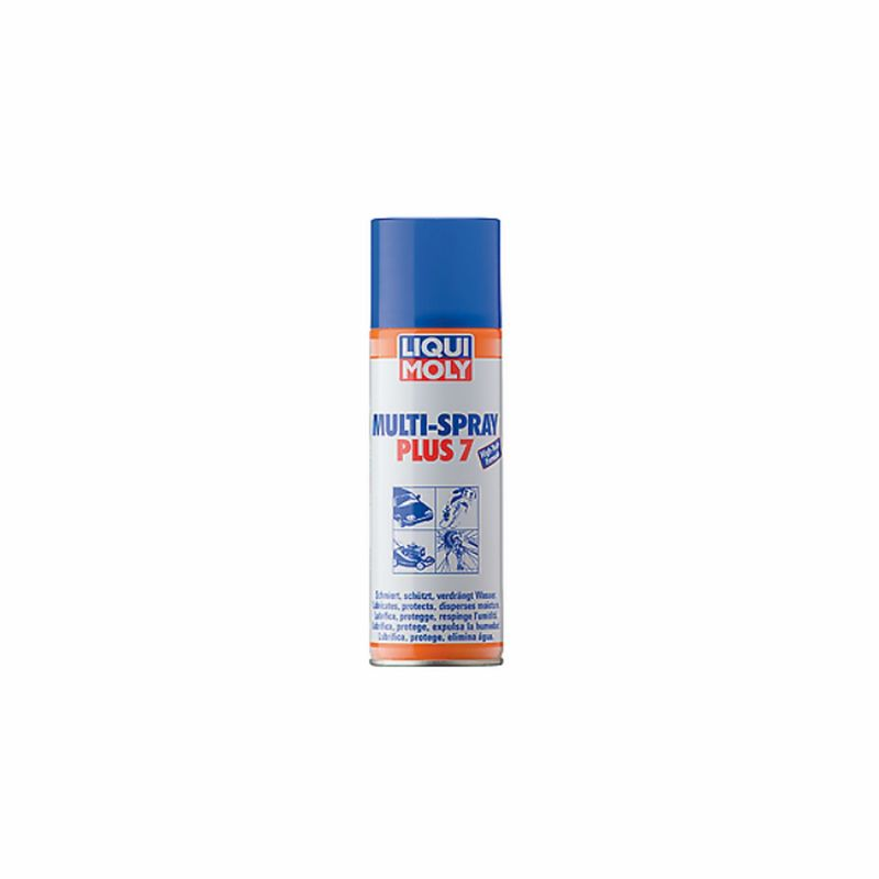 Liqui Moly 3304 Multi-Spray Plus 7 300ml (1000ml/16,50€)
