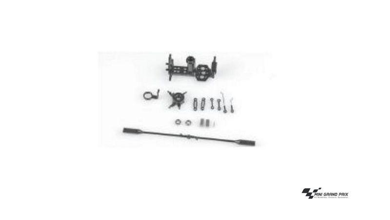 Carson Mini Tyrann Pro 260 Rotorkopfset 1 500508563
