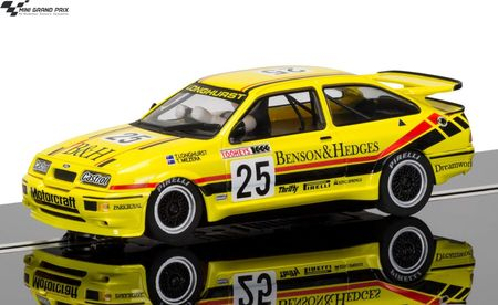 Scalextric 1:32 Ford Sierra RS500 1988 B&H #25 HD C3868