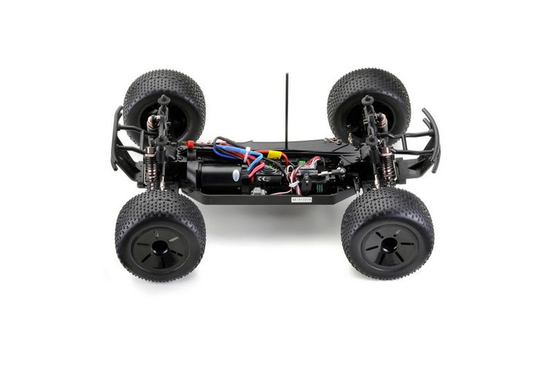 "Absima 1:10 EP Truggy ""AT2.4BL"" 4WD Brushless RTR 12215 – Bild 3"