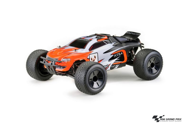 "Absima 1:10 EP Truggy ""AT2.4BL"" 4WD Brushless RTR 12215 – Bild 1"