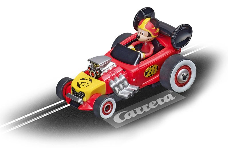 Carrera First Mickey and the Roadster Racers 63013 – Bild 3